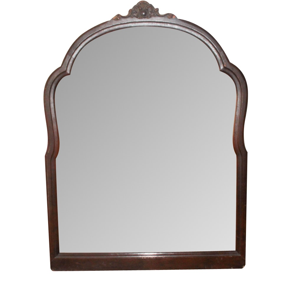 Georgian Style Wall Mirror
