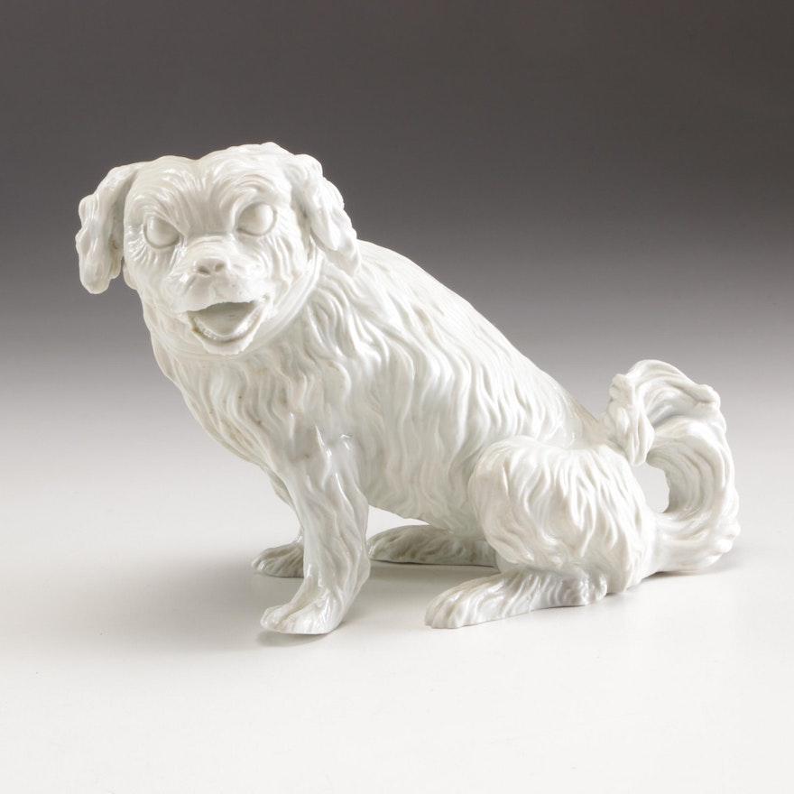 c6f82afc4 Ceramic Dog Figurine; 1x1 ...
