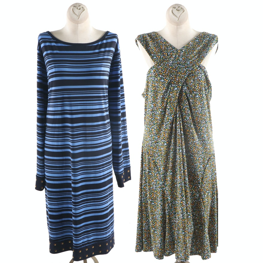 Women\'s MICHAEL Michael Kors Plus Size Dresses : EBTH