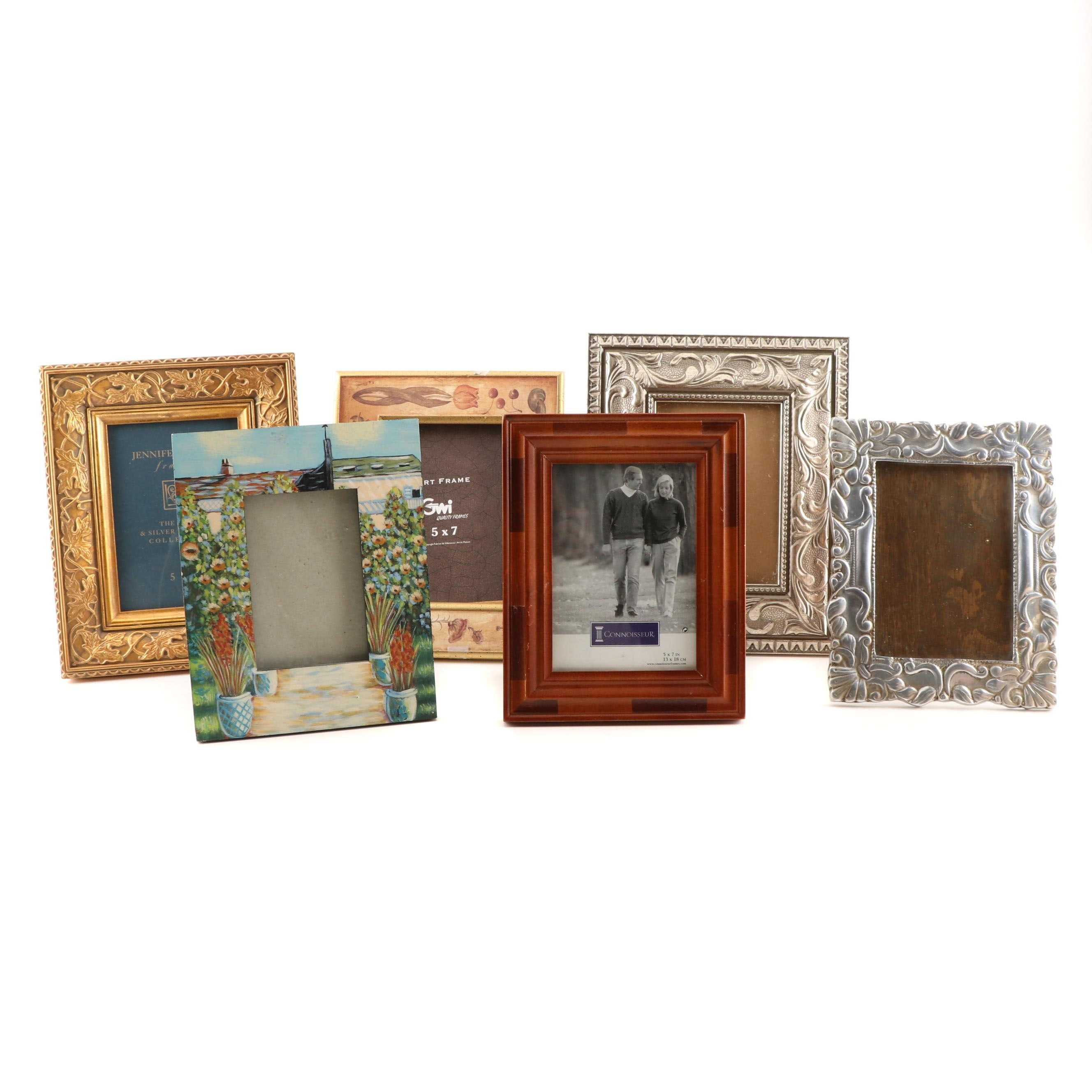 Picture Frame Grouping.