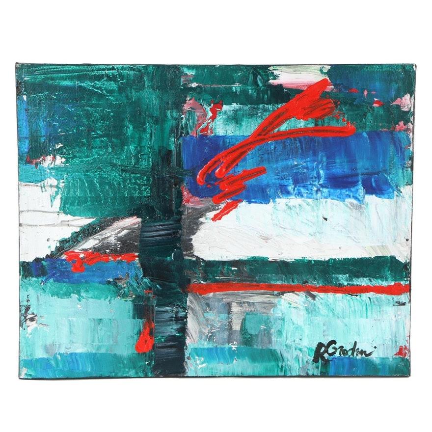 Randy Groden Fine Art