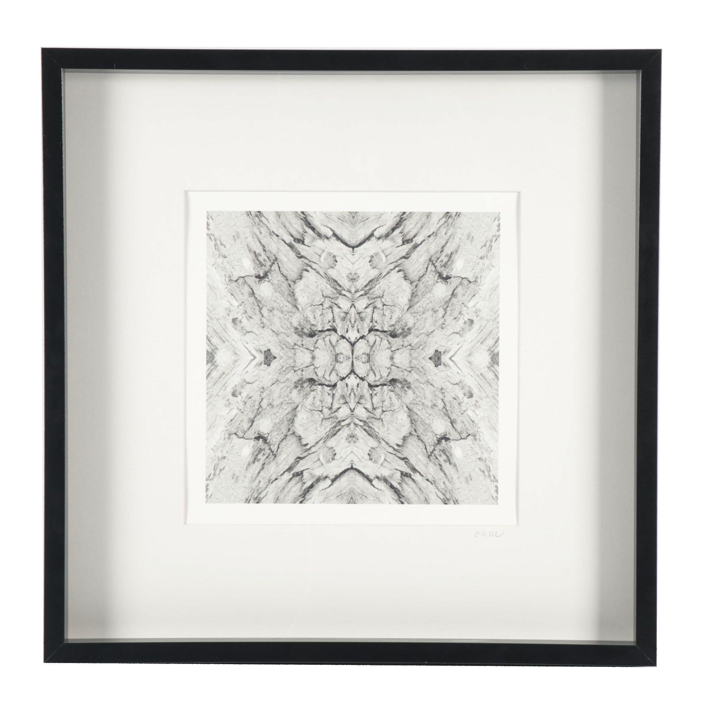 "Erin McCarthy Print ""Driftwood 1"""
