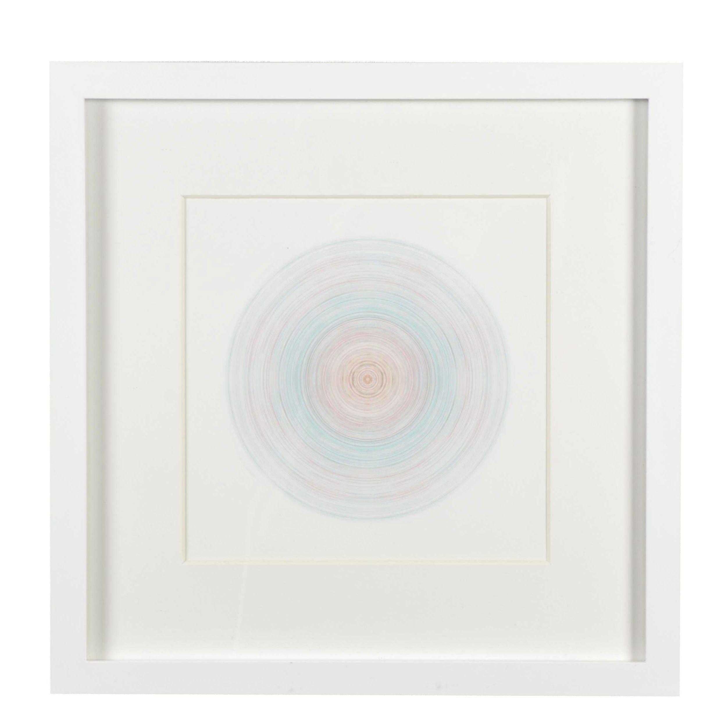 """Erin McCarthy Print """"Spin Cycle II"""""""