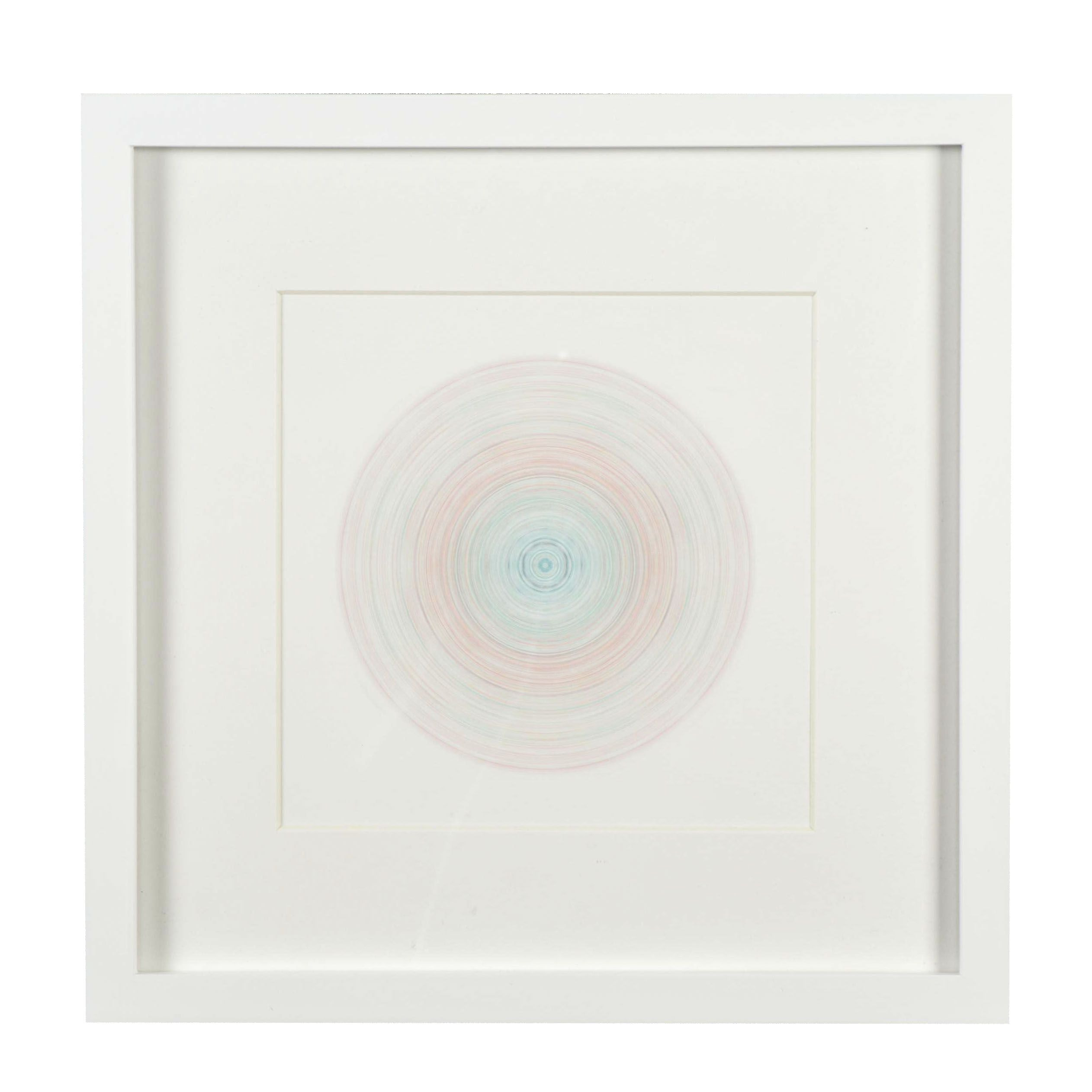 "Erin McCarthy Print ""Spin Cycle III"""