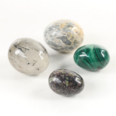 Crystal and Mineral Auctions | Collectible Fossils for Sale