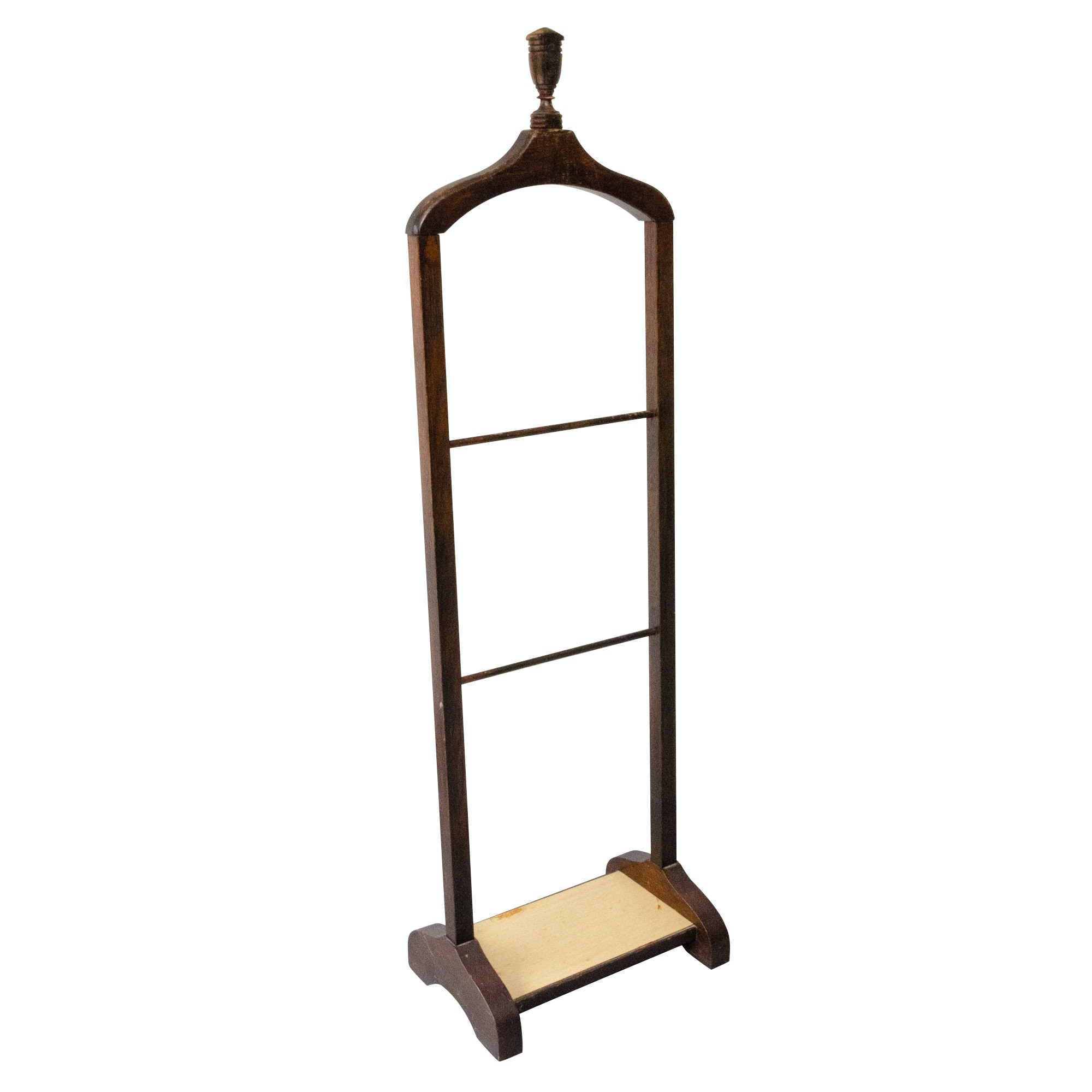 Federal Style Valet Stand circa 1930