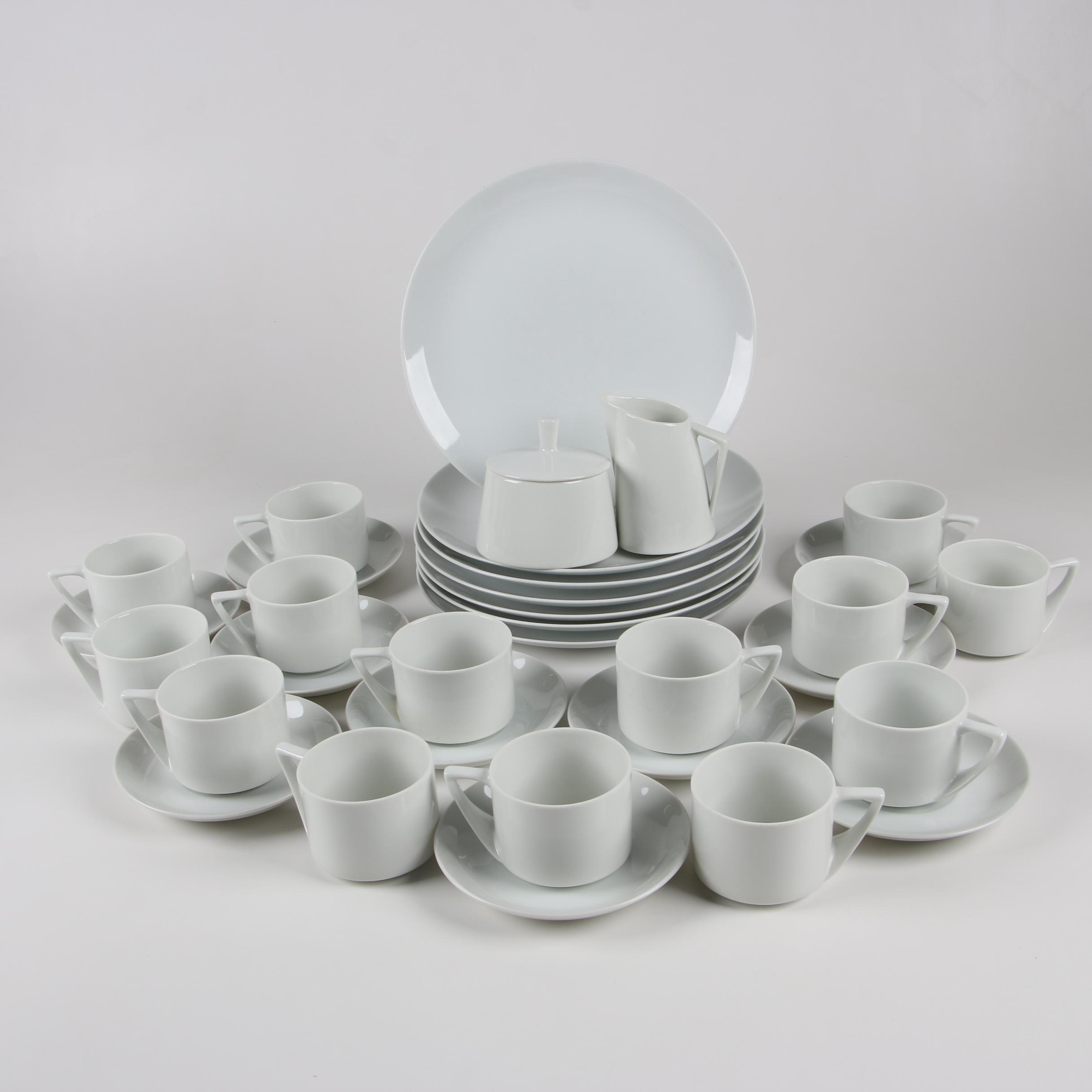 Modern Style Ceramic Dinnerware