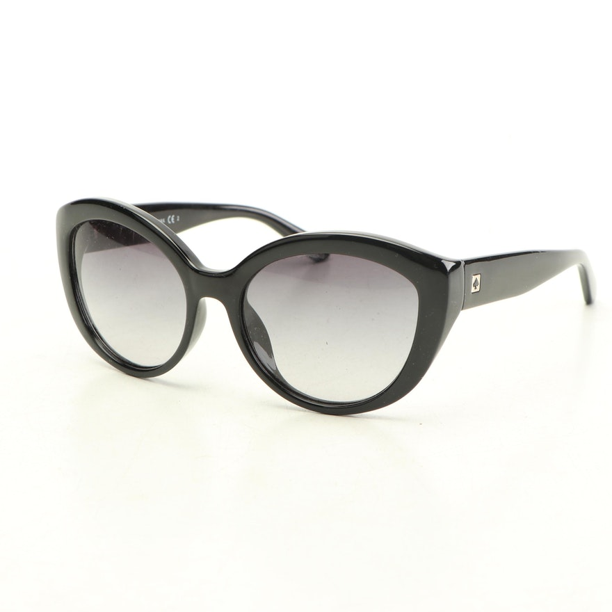 f46f1e4481b5 Kate Spade New York Sherrie Sunglasses with Case : EBTH