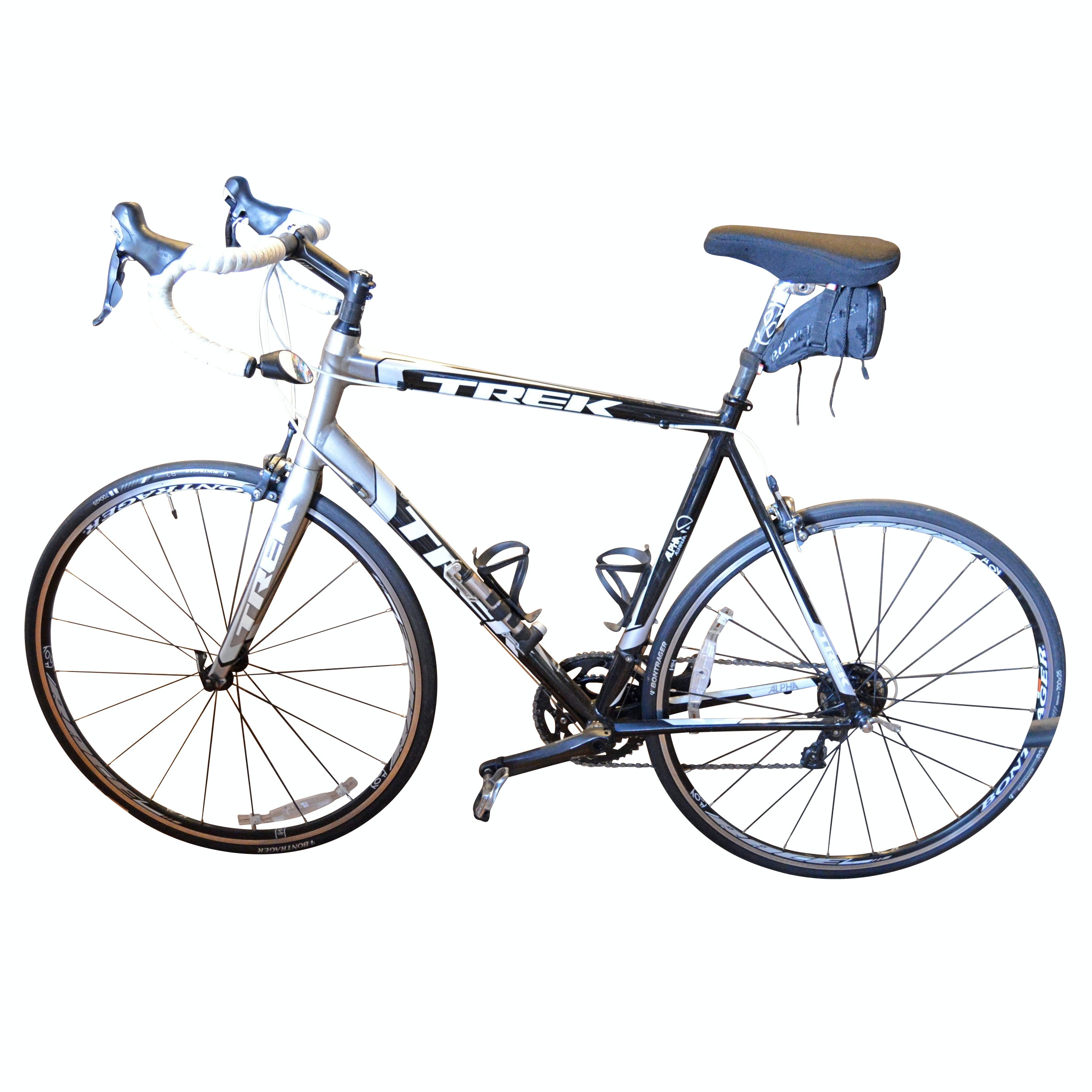 Trek Alpha Bicycle