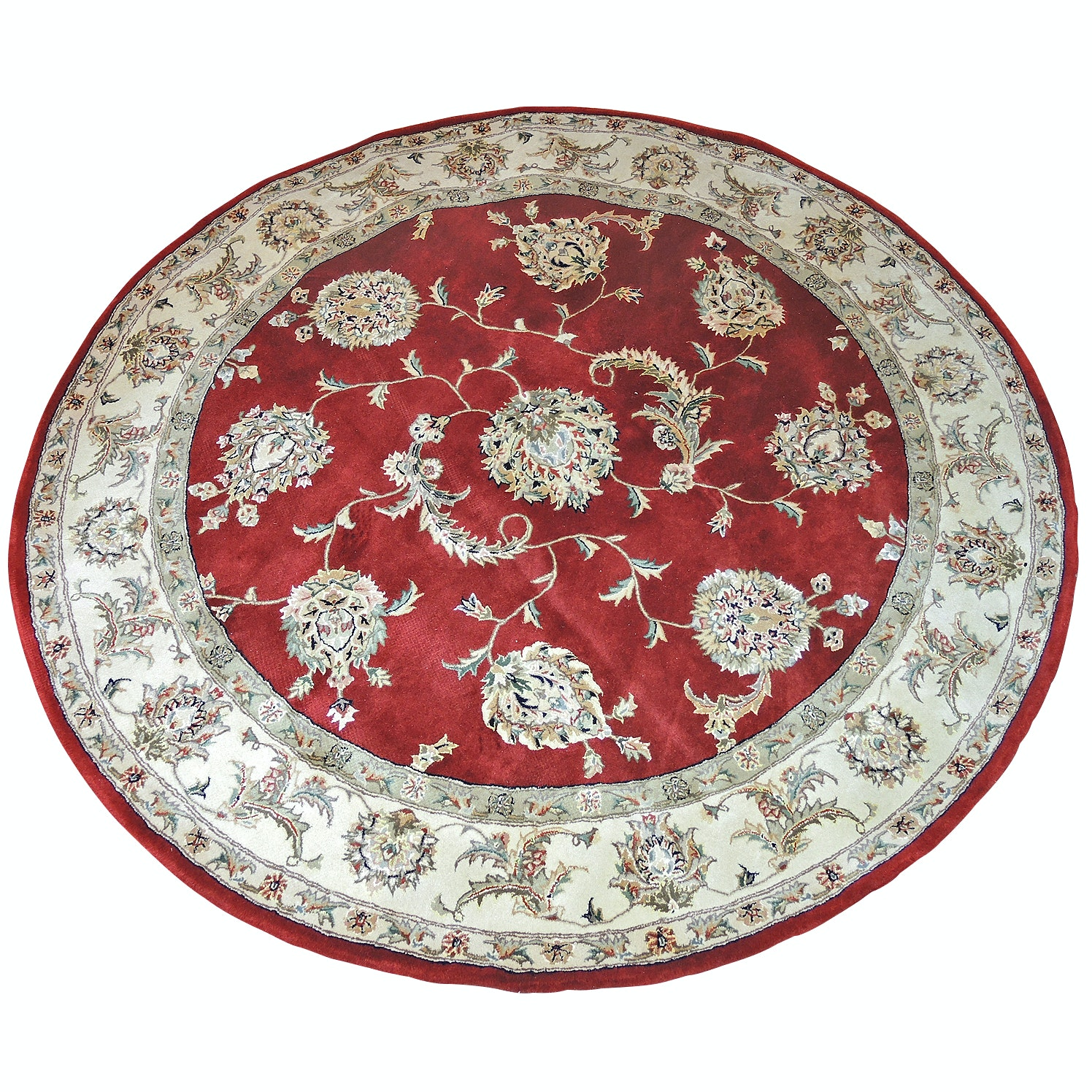 Nourison 2000 Tufted Round Area Rug