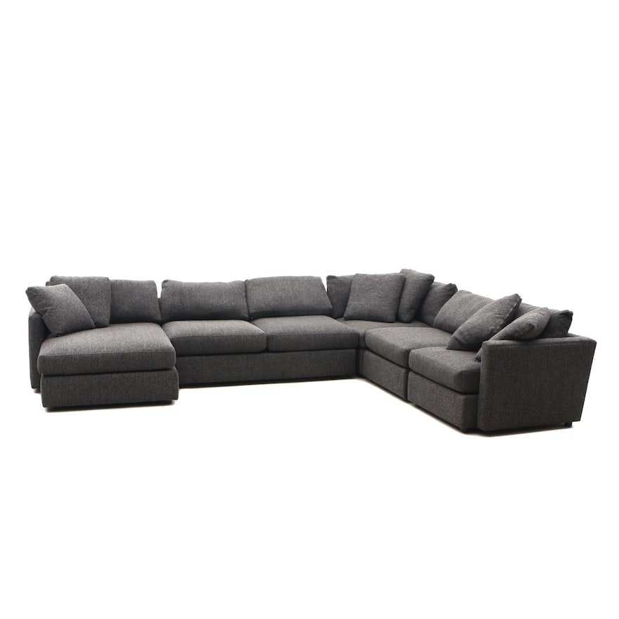 Better By Design Sectional Sofa Contemporary