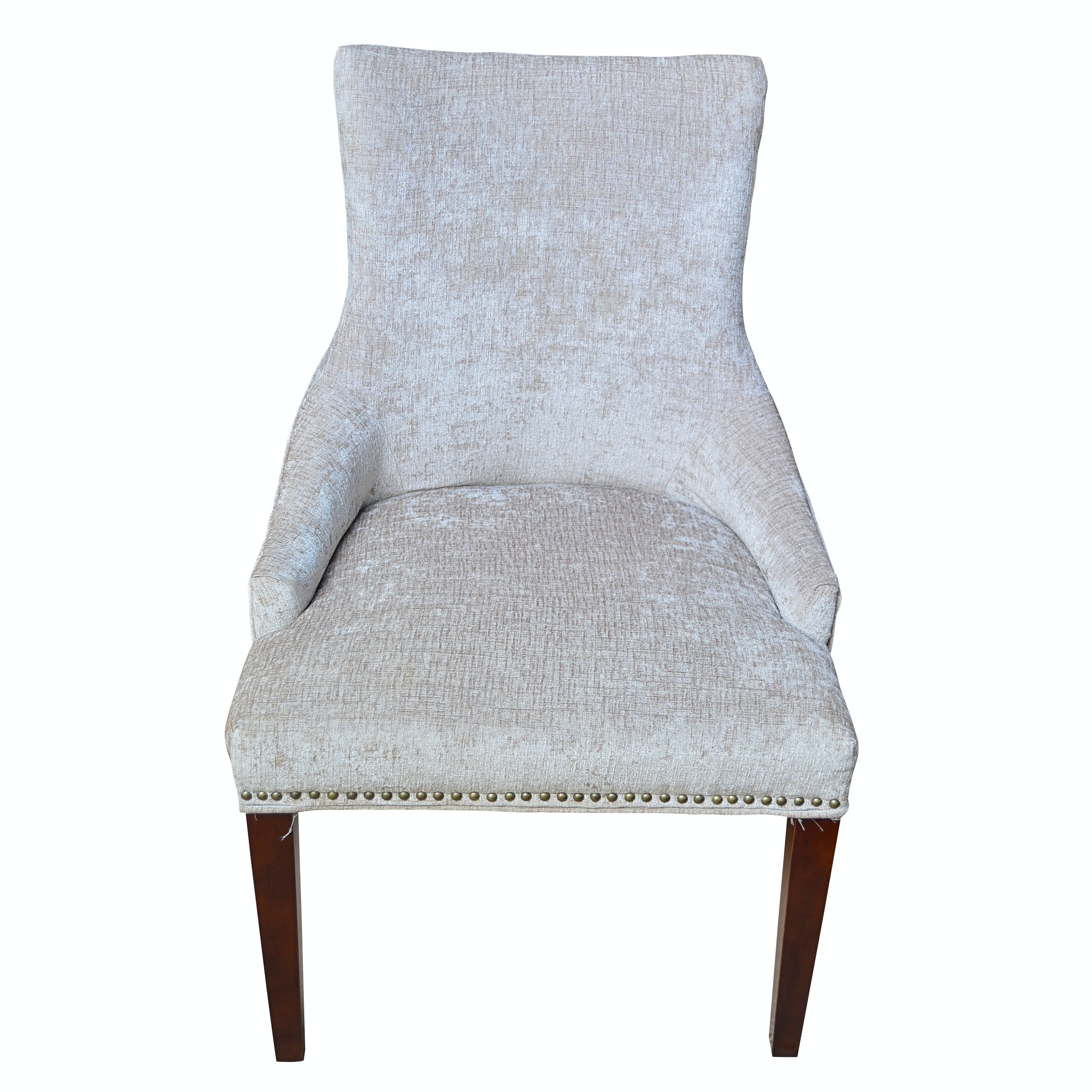 Neoclassic Style Side Chair