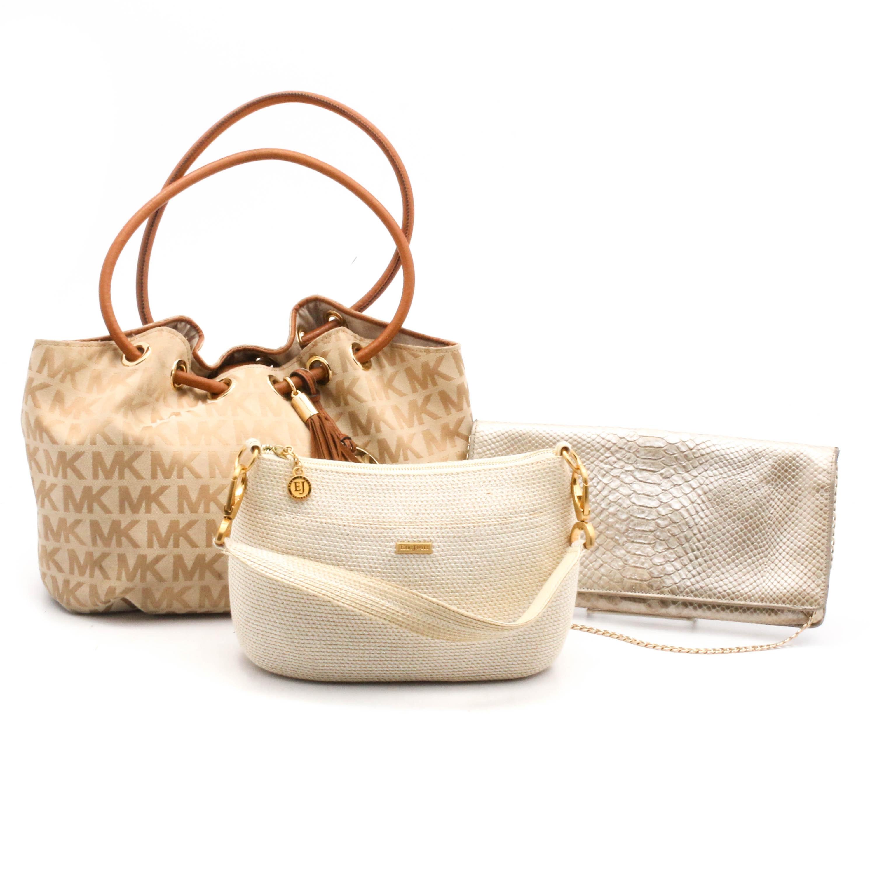 Eric Javits and MICHAEL Michael Kors Handbags