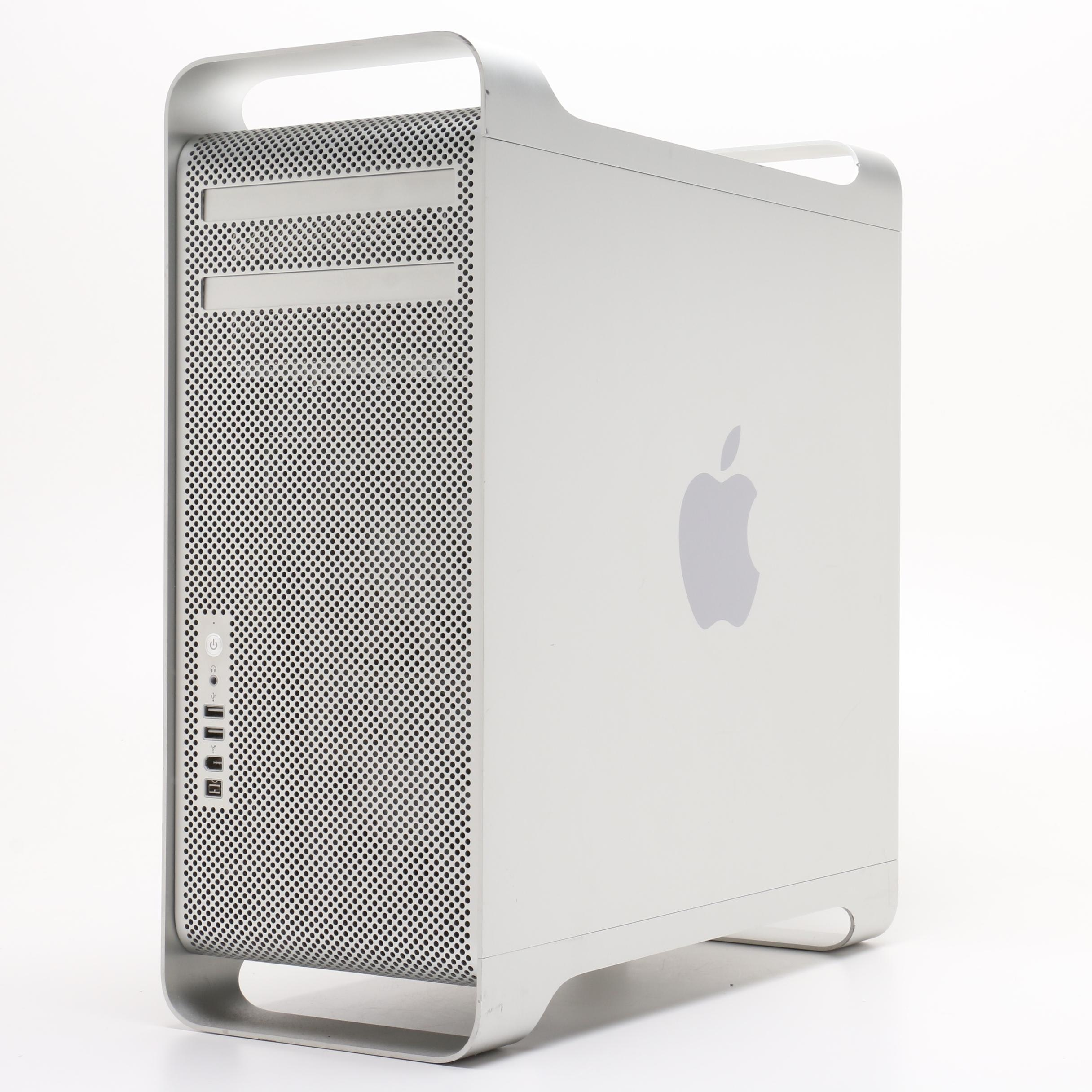 Apple Mac Pro Desktop Computer