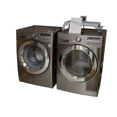 Used Washers and Dryers for Sale | Used Washer and Dryer