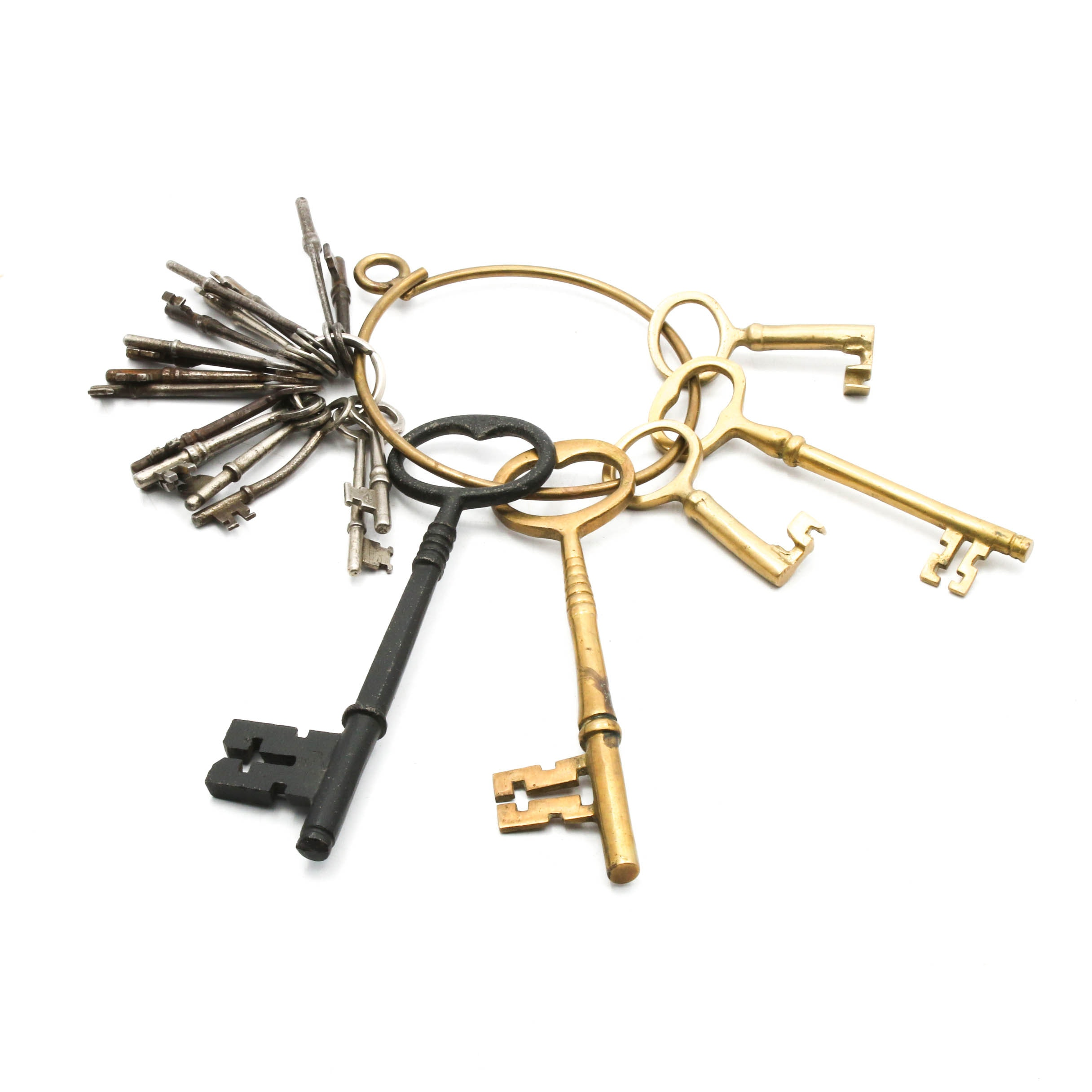Skeleton Key Collection