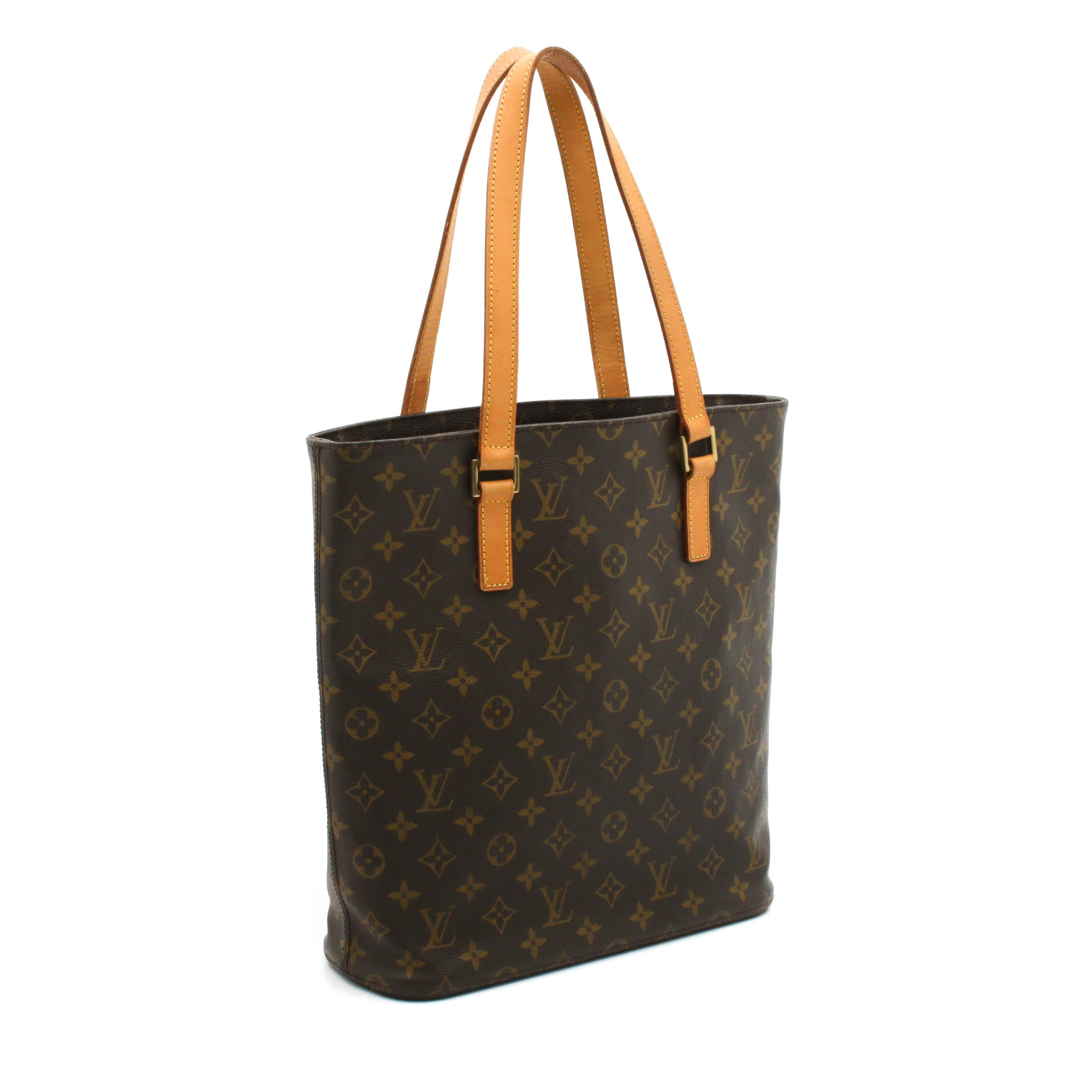 Louis Vuitton Vavin GM Monogram Canvas Shopper Tote