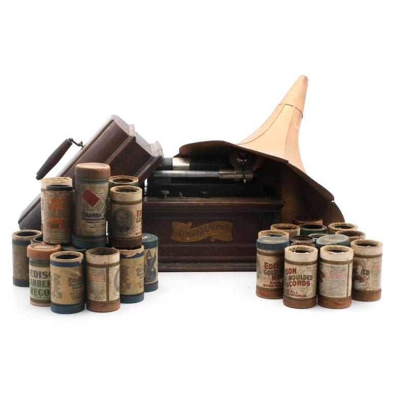 Antiques, Jewelry, Décor & More