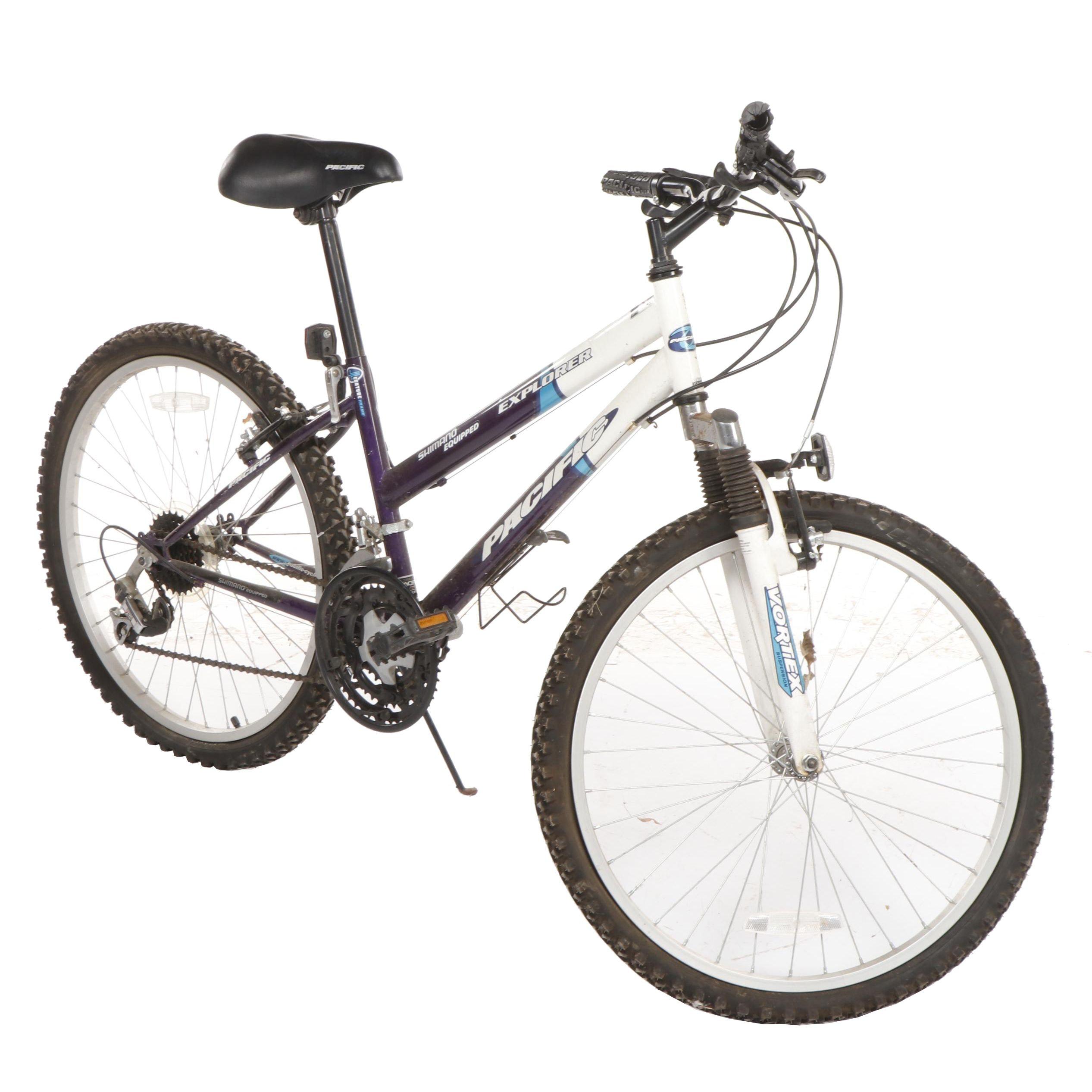 Women's Pacific Explorer Mountain Bicycle
