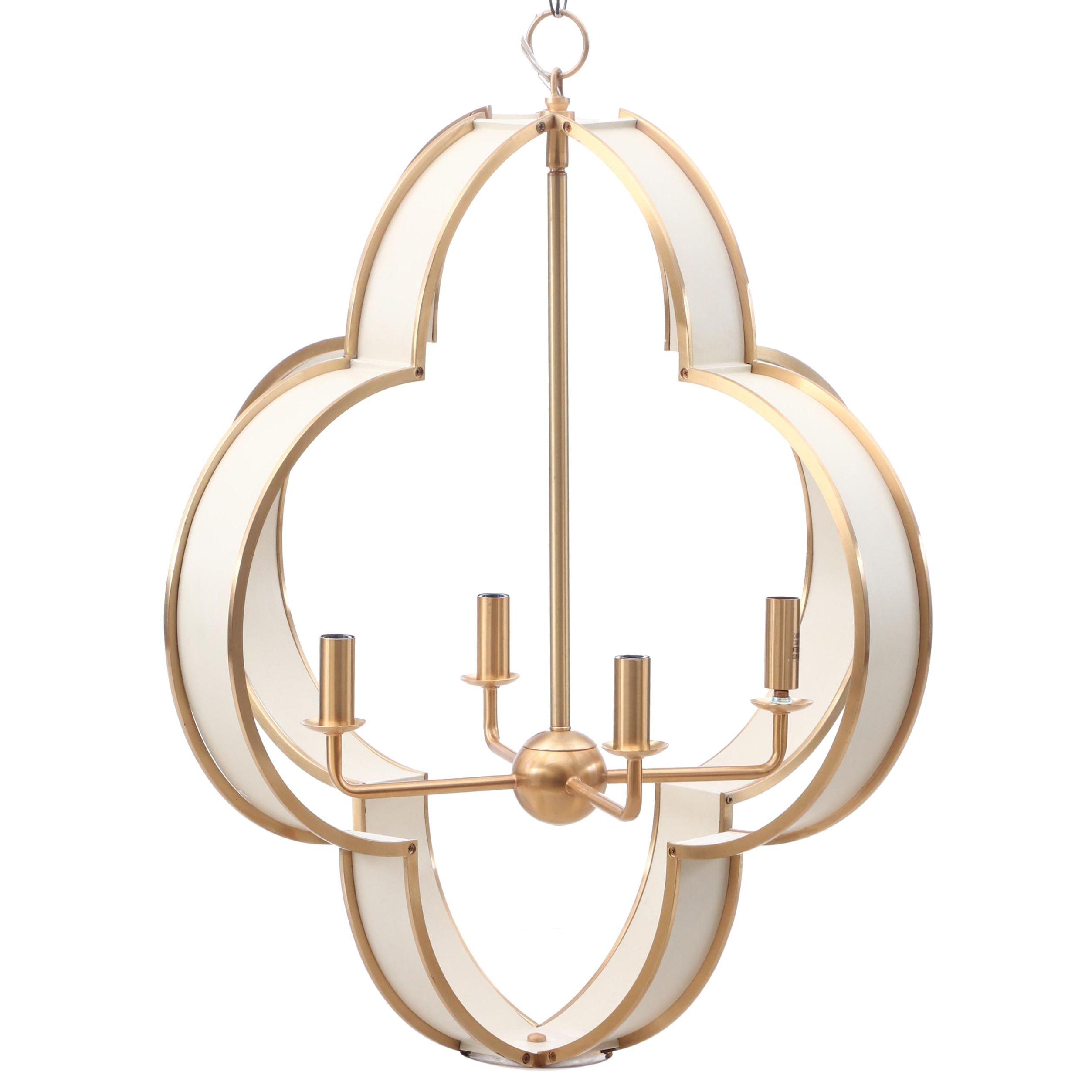 Mid Century Modern Style Ceiling Pendant Light