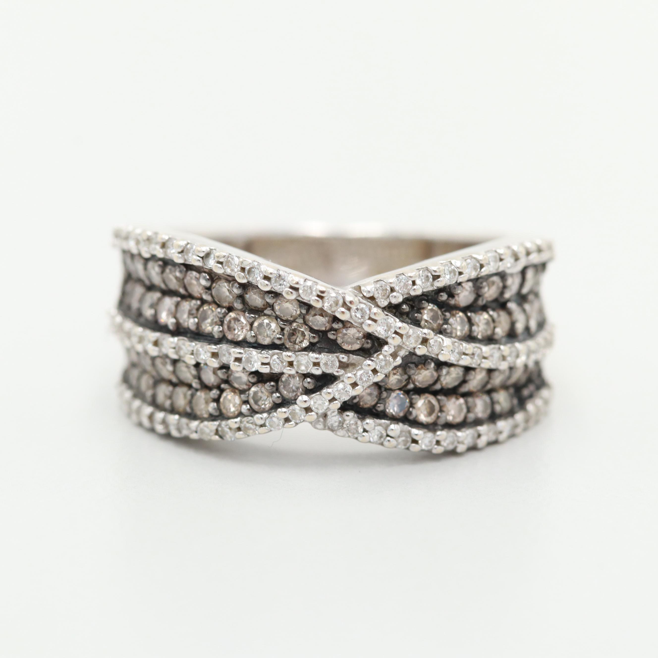 Le Vian 14K Yellow Gold Diamond Ring