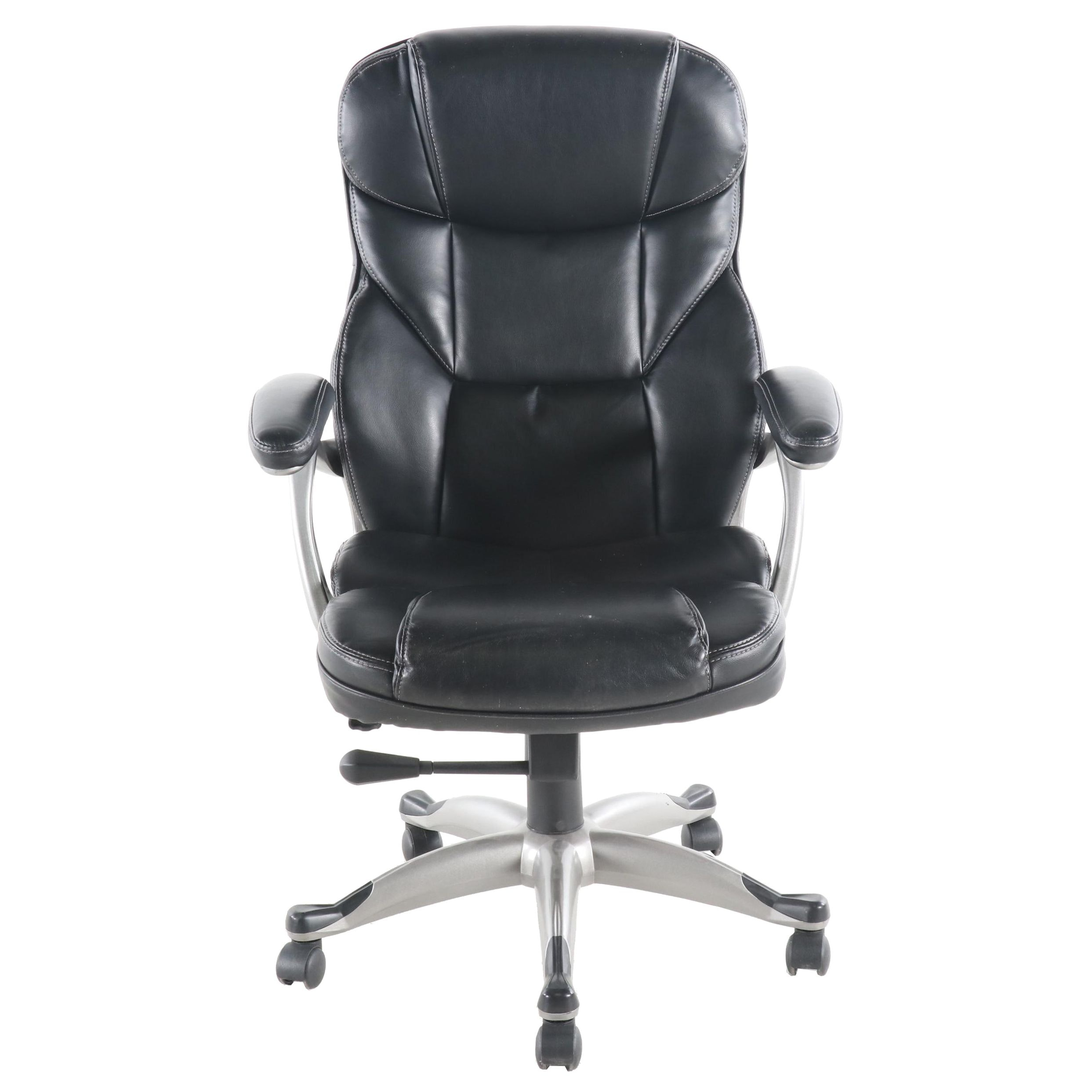 """Global Furniture """"Osgood"""" Office Chair, Contemporary"""