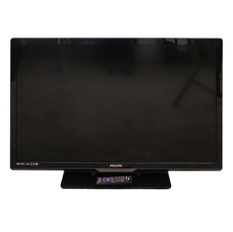 "Philips 46"" LED Flatscreen Television"