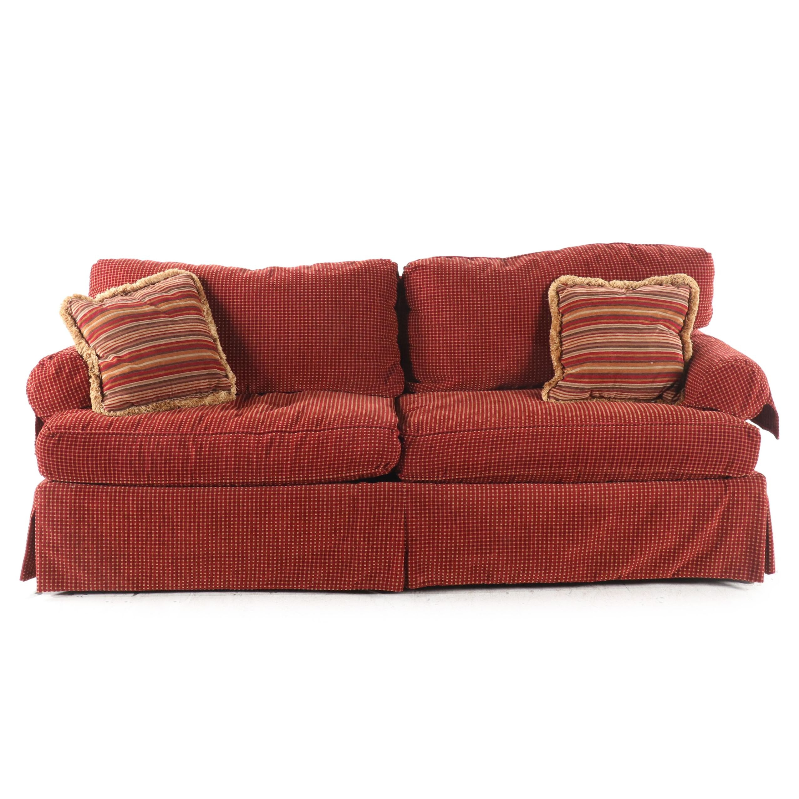 Southwood Upholstered Sofa, Contemporary