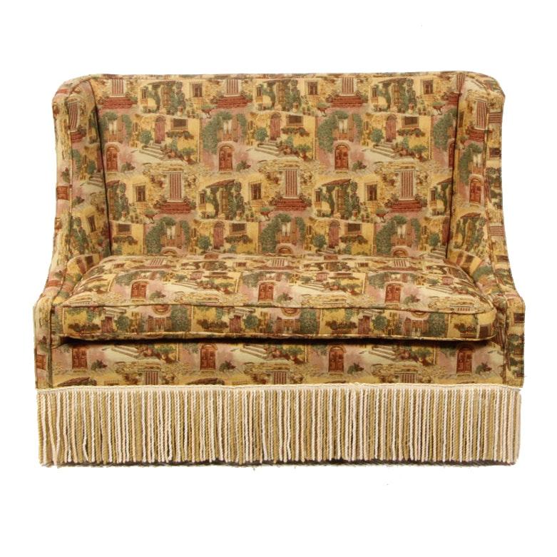 La-Z-Boy Clayton Marcus Upholstered Sofa