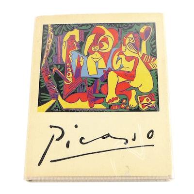 """""""L'Oeuvre Gravé de Picasso (1955-1966)"""", 1966"""