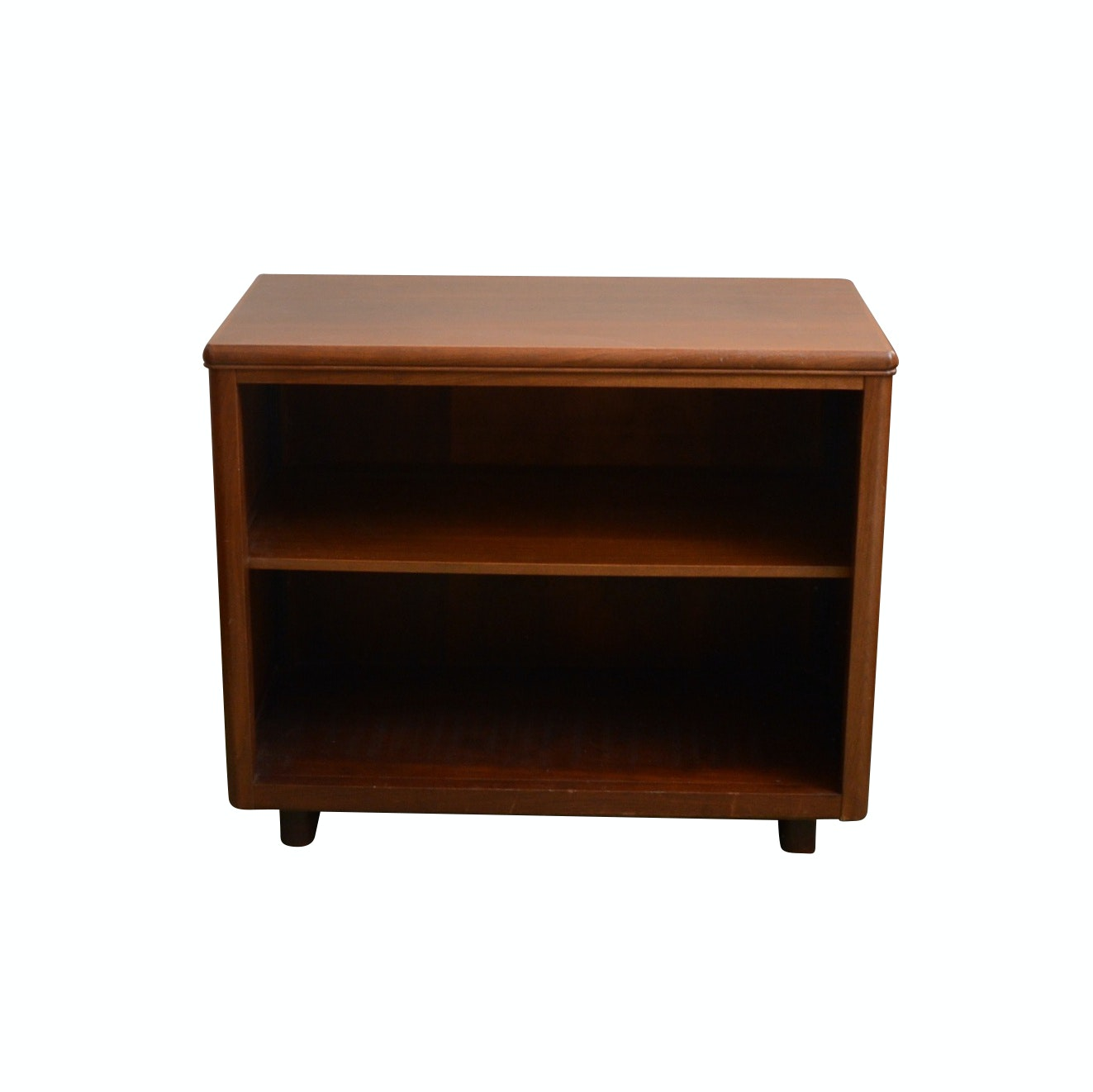 Teak Wood Bookshelf