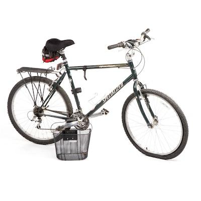 Trek 4900 Alpha Mountain Bicycle | EBTH