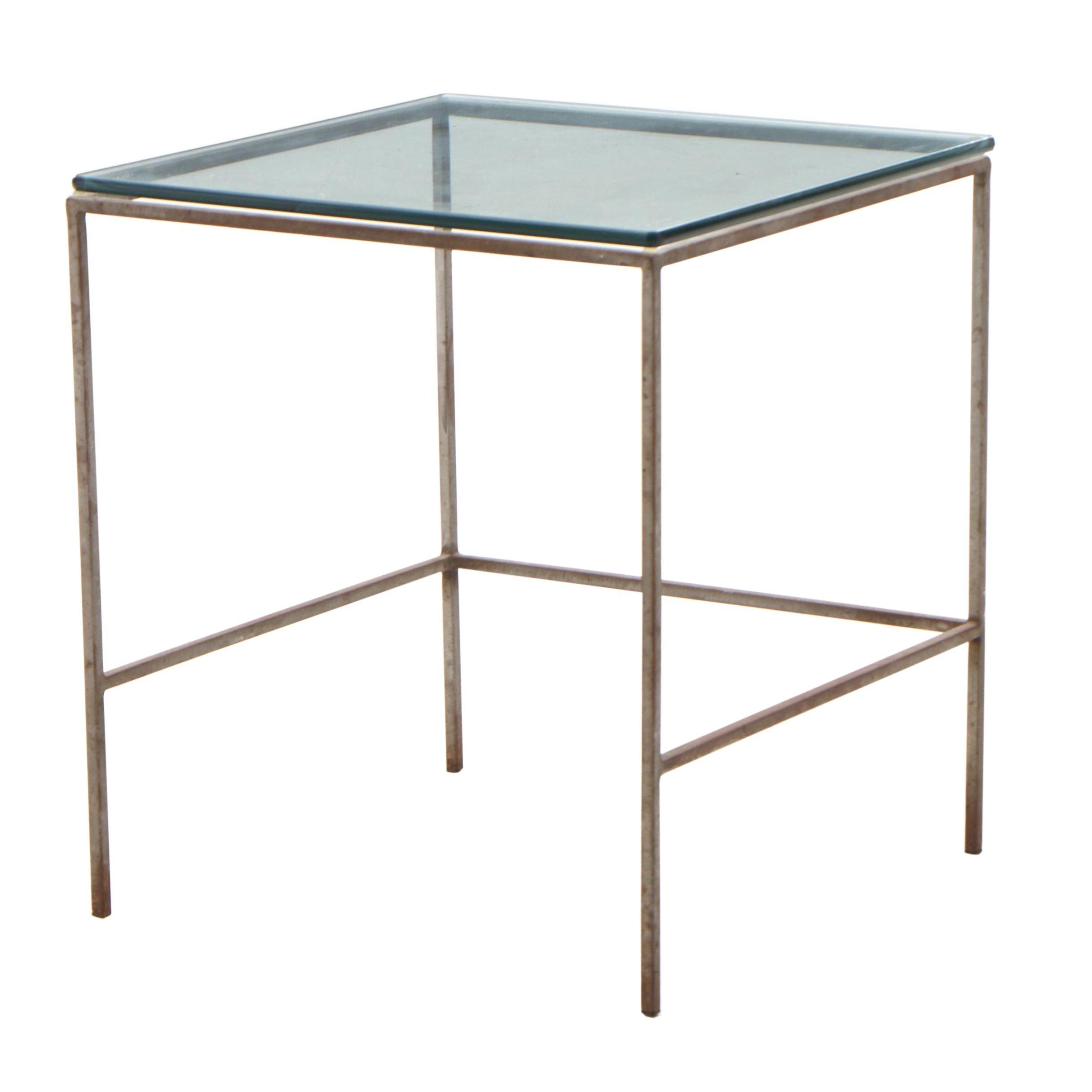 Mid Century Modern McCobb Style End Table