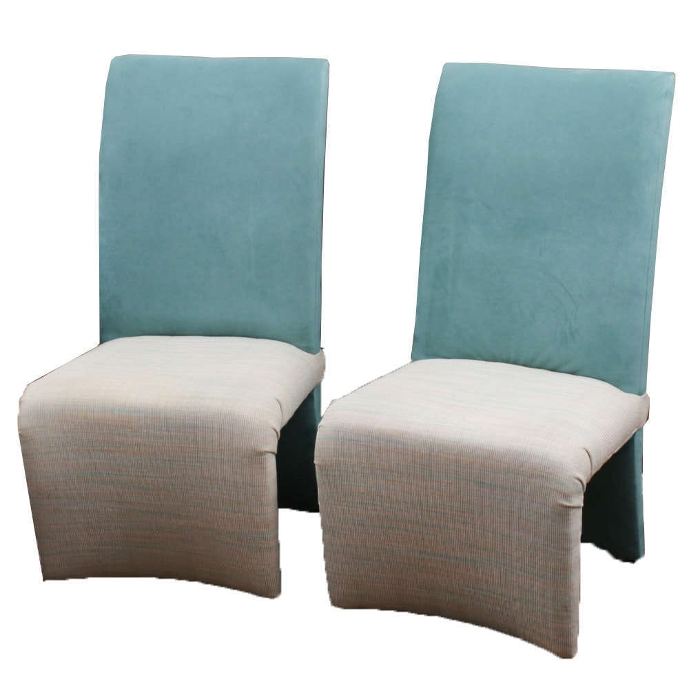 Carson's Upholstered Side Chairs