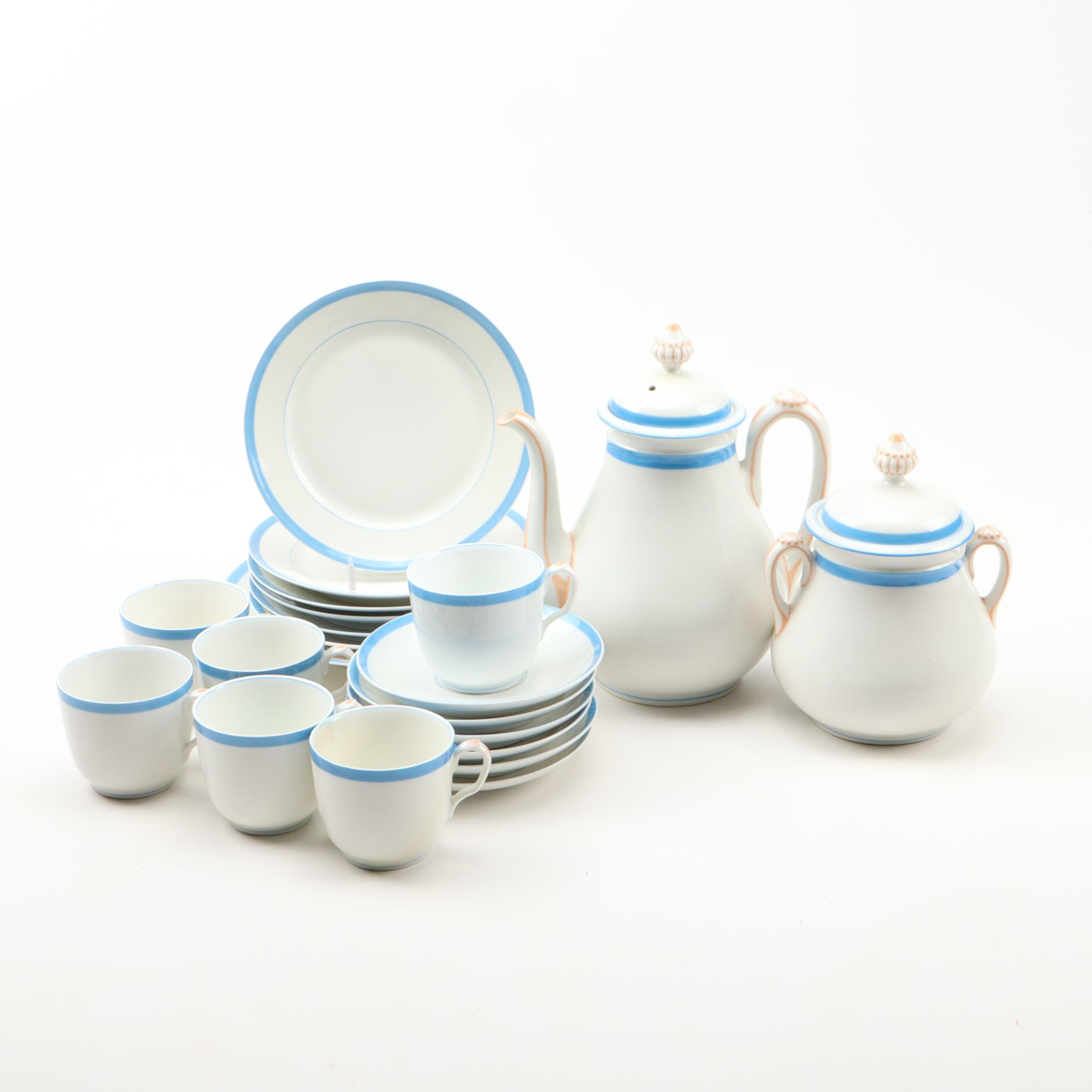 Haviland China Dinnerware and Serveware