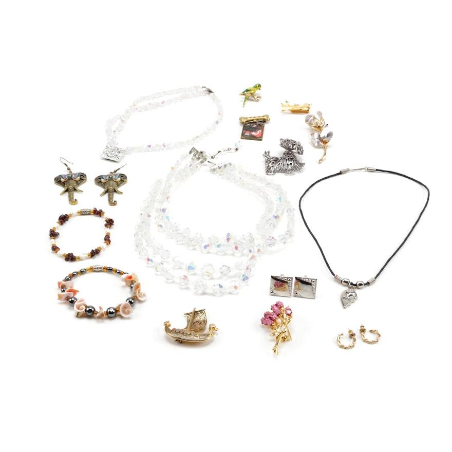 04ef5821e60 Assorted Costume Jewelry | EBTH