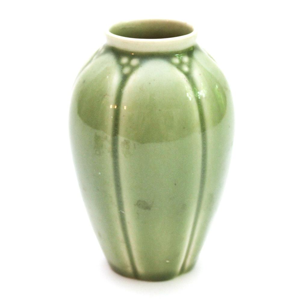 Rookwood Pottery Vase, 1945