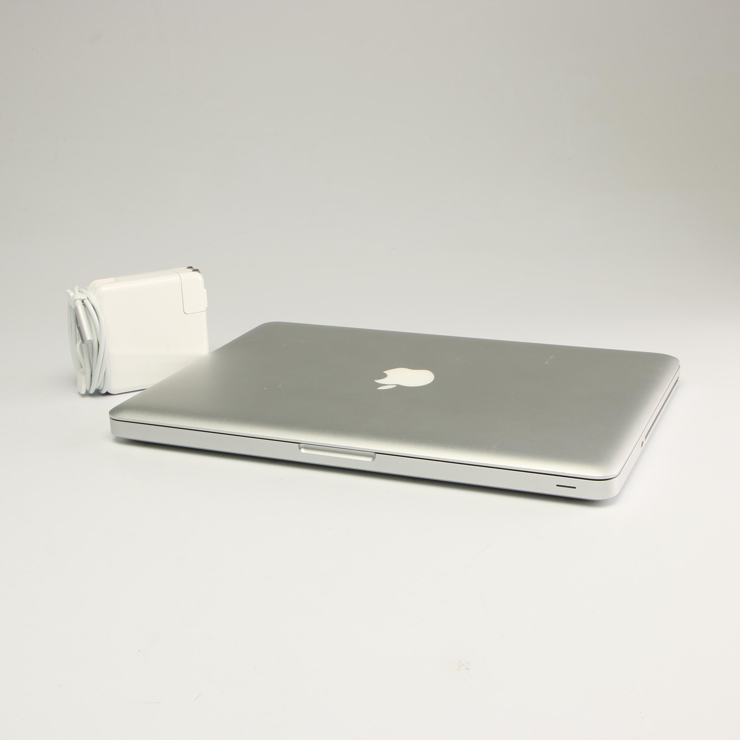 "13"" Apple MacBook Pro Laptop"