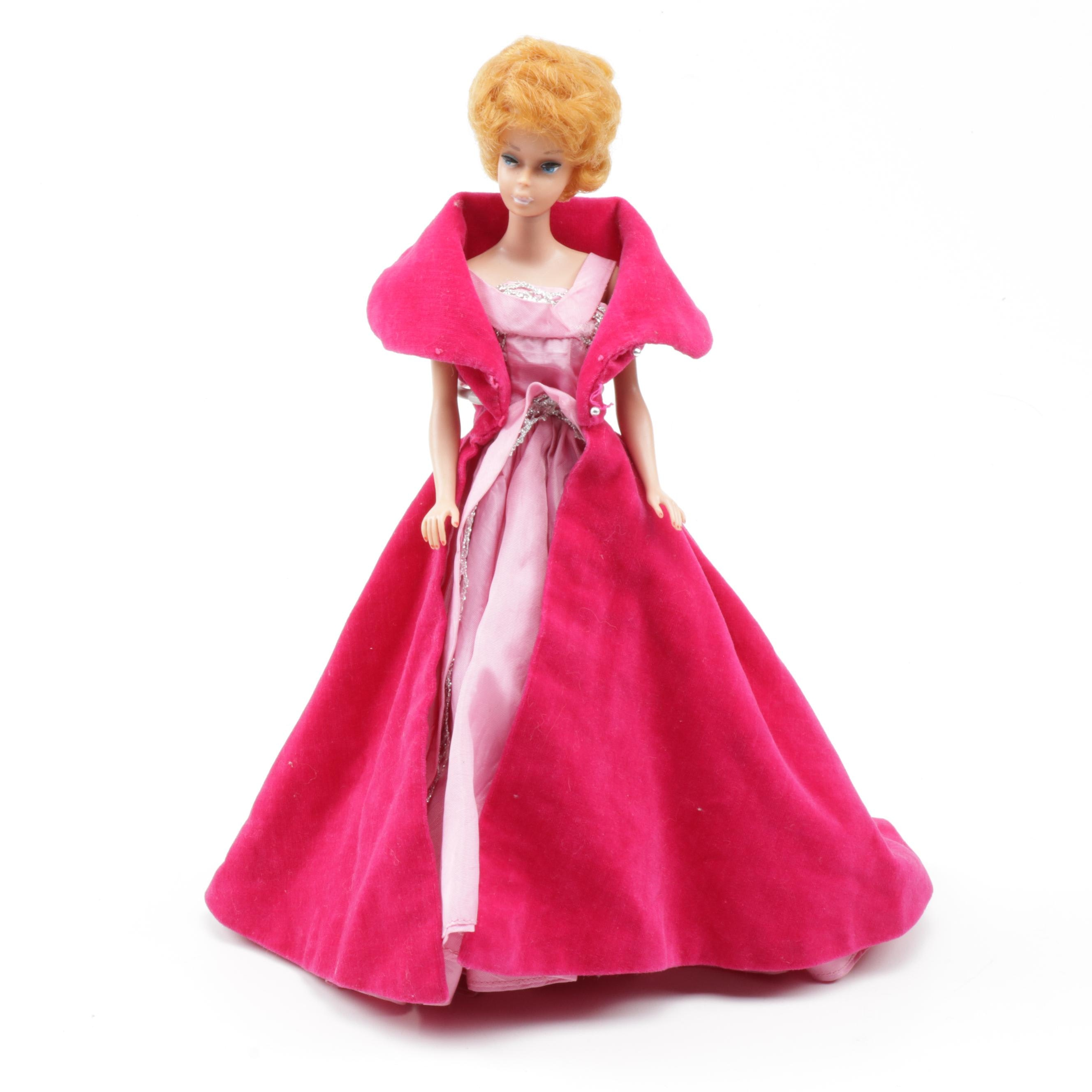 """Barbie """"Bubblecut"""" Doll in """"Sophisticated Lady"""" Outfit"""