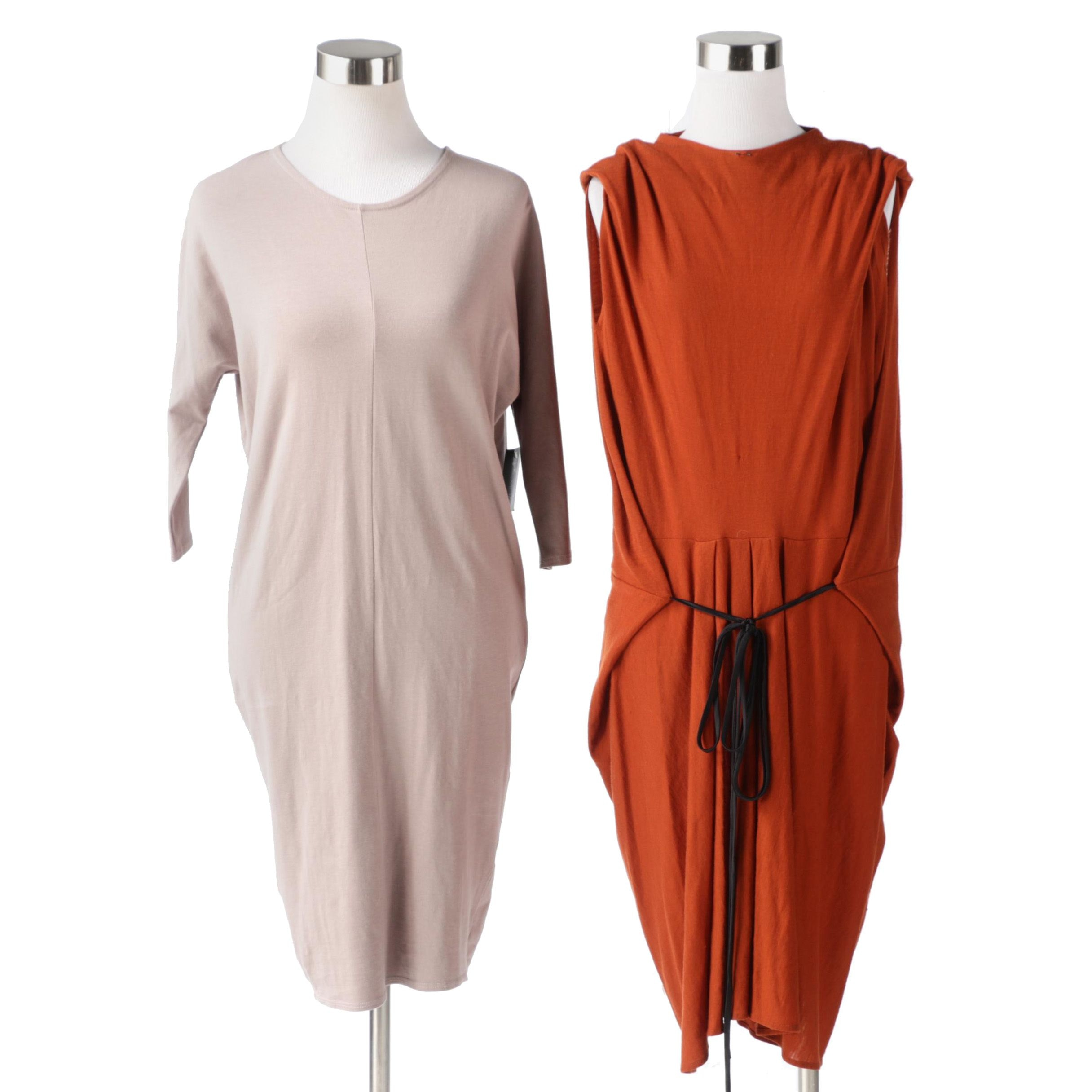 Wuko Gals and Wayne Casual Lightweight Dresses