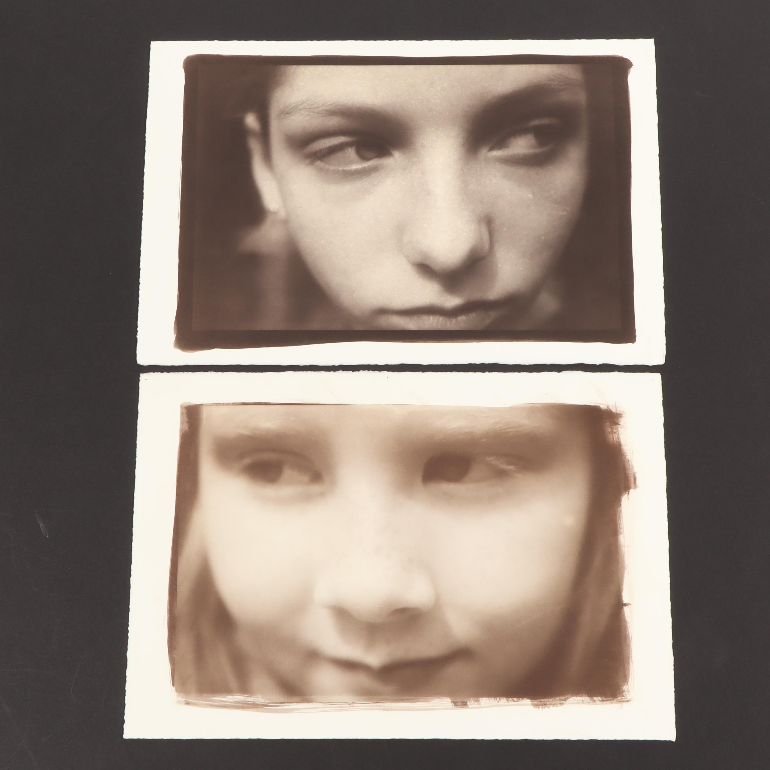 "Adam Jerniga Digital Photographs ""Reflections of Childhood Series"""