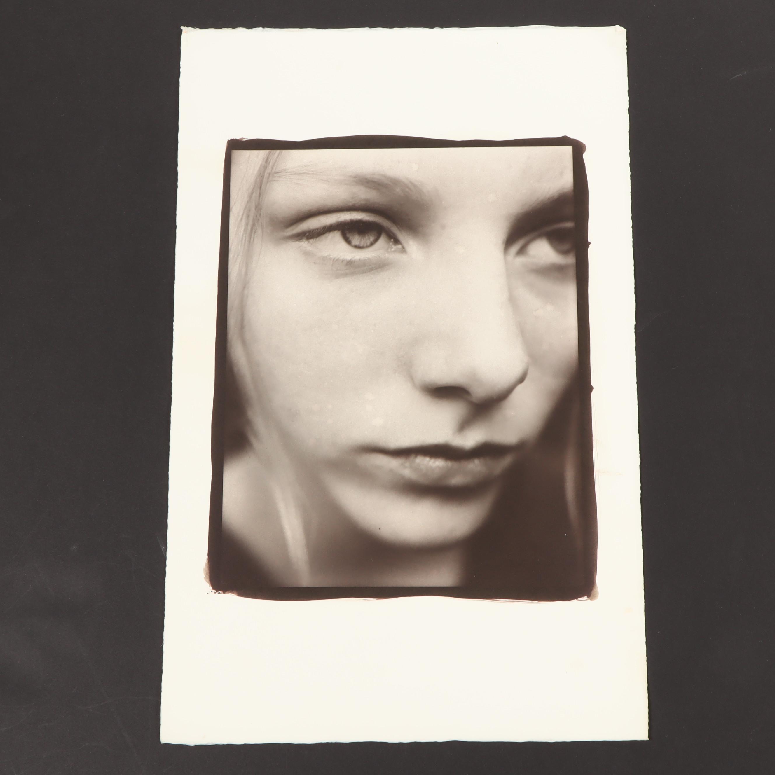 "Adam Jernigan Digital Photograph ""Reflections of Childhood"" Series"