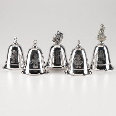 Atlantic Mold Ceramic Christmas Tree Lamp with