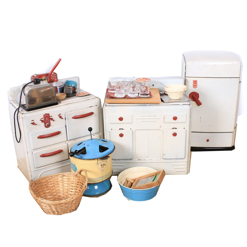 Children's Kitchen Set Toys