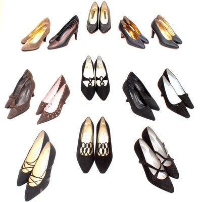 9cea54897c3 Kenneth Cole, Stuart Weitzman and Sam Edelman Shoes with Maxx N.Y. ...
