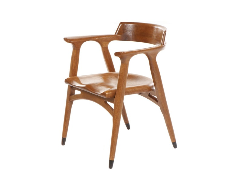 Mid Century Modern Furnishings, Art & More