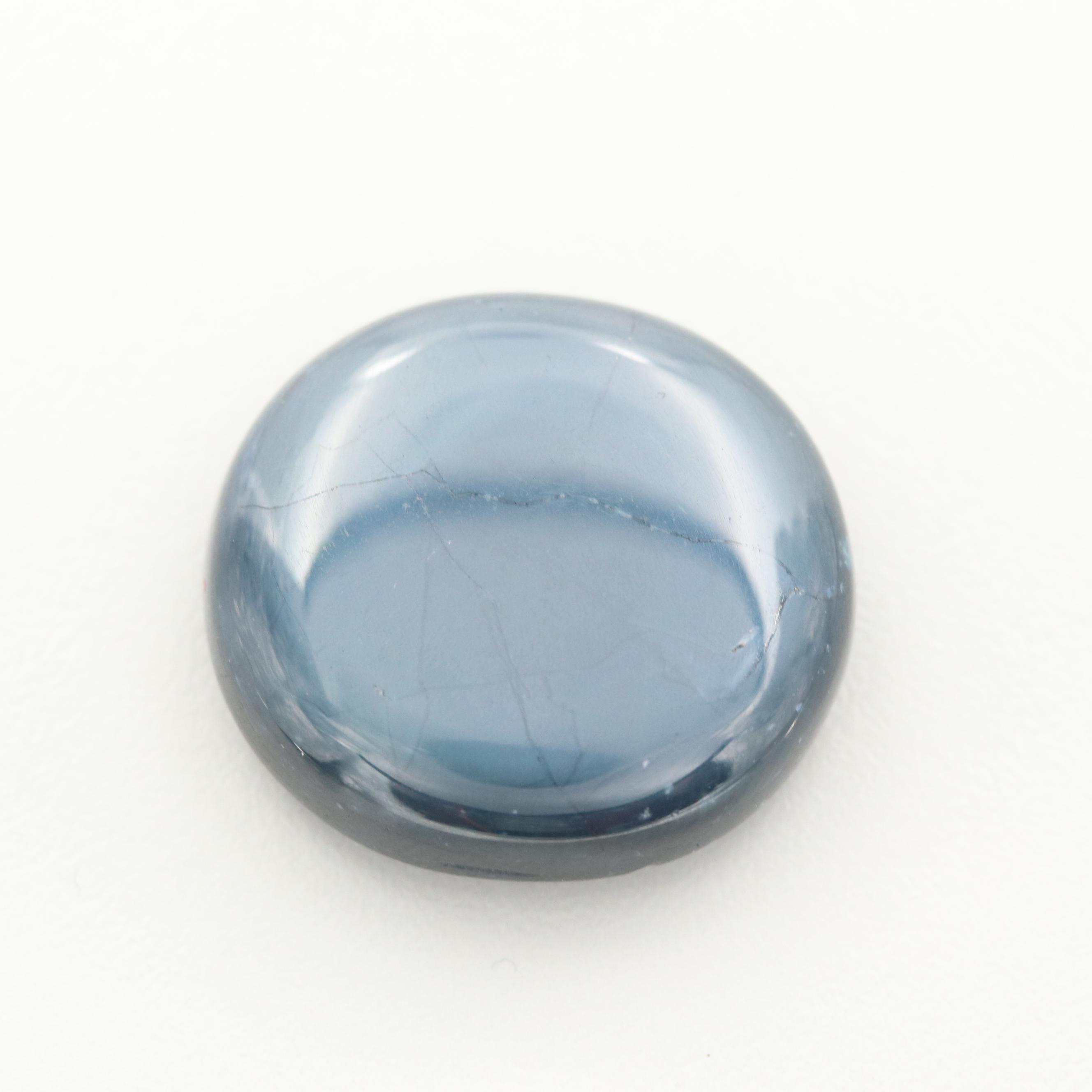 Loose 45.28 CT Sapphire Gemstone