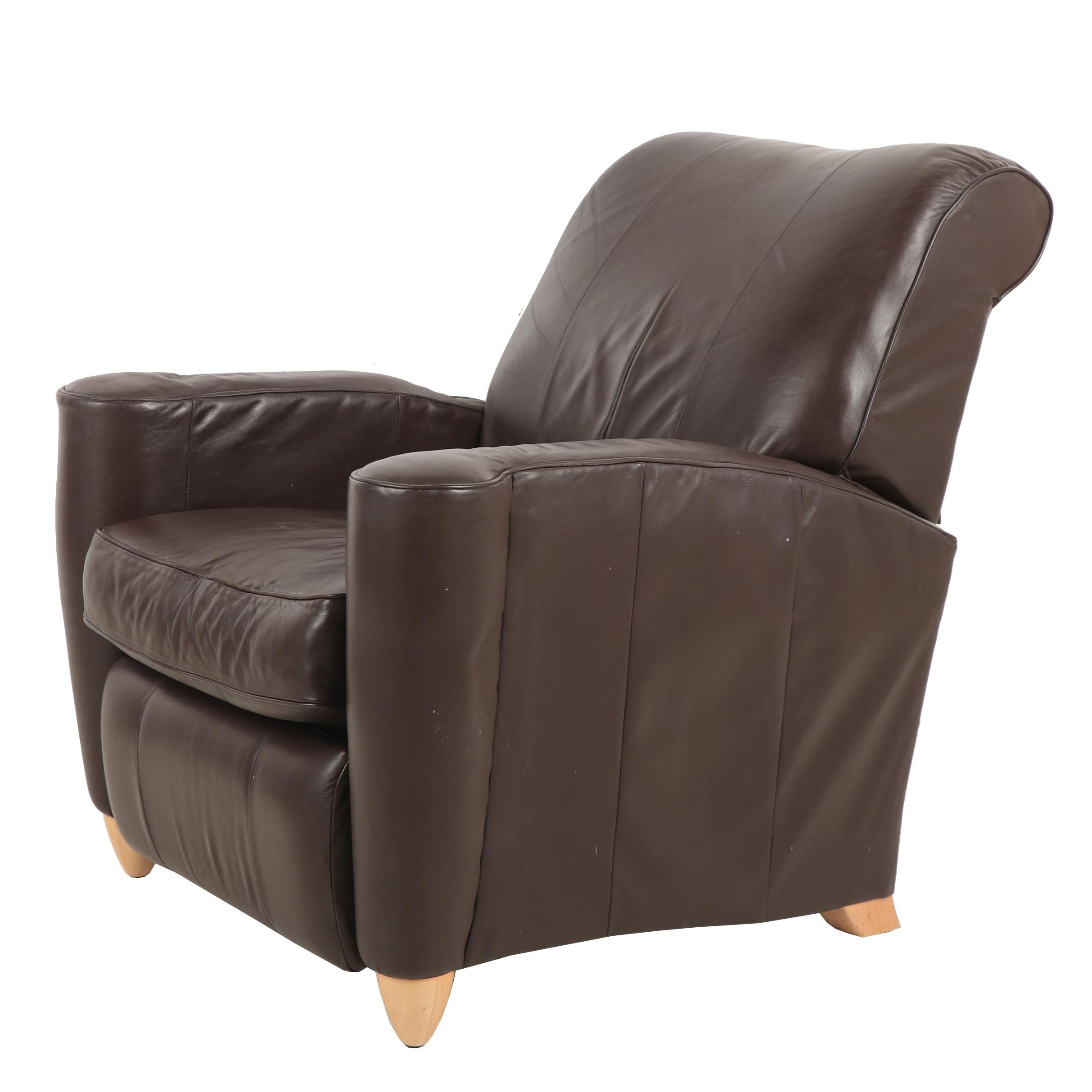 La-Z-Boy Classics Contemporary Reclining Armchair