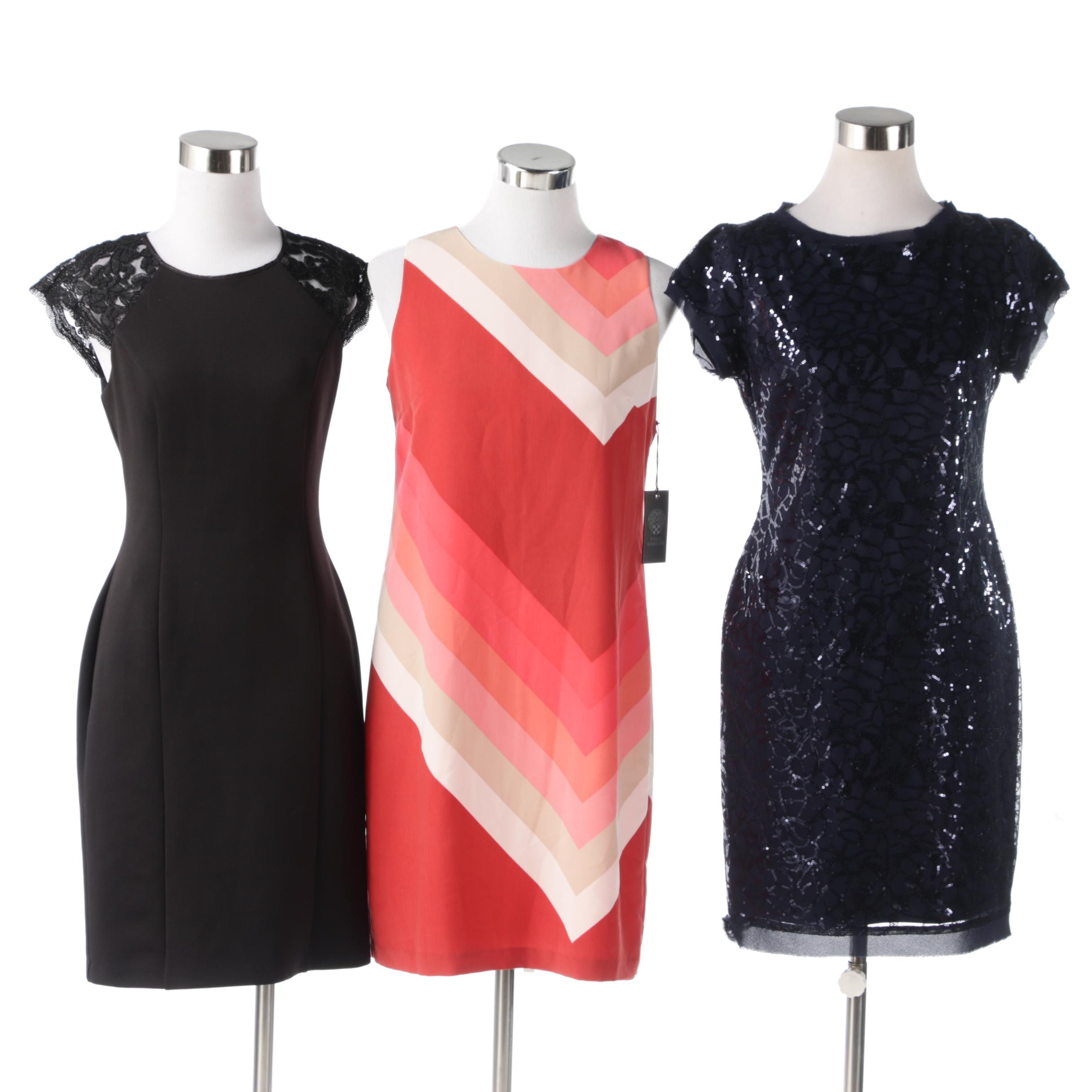 Vince Camuto Contemporary Cocktail Dresses