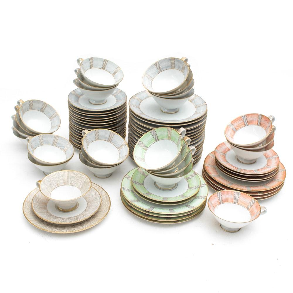 Hutschenreuther Porcelain Tableware